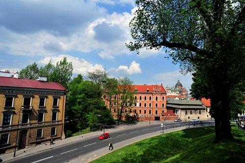 Đẹp tráng lệ cung điện Hoàng gia cổ ở Ba Lan - 11