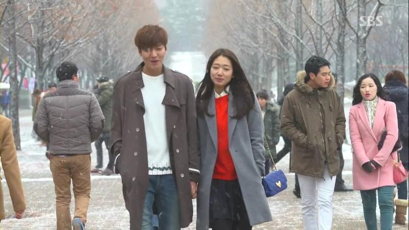 Phim của Lee Min Ho lại gây sốt với 10 khoảnh khắc đẹp - 9