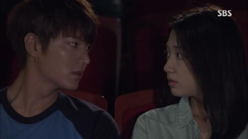 Phim của Lee Min Ho lại gây sốt với 10 khoảnh khắc đẹp - 3