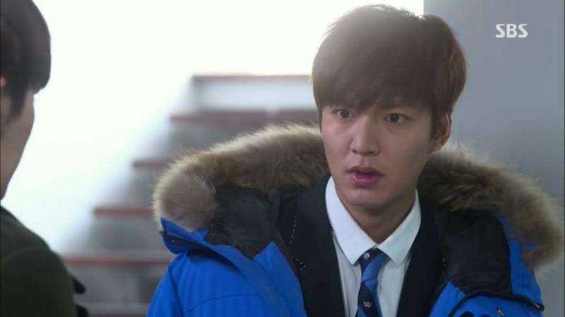 Phim của Lee Min Ho lại gây sốt với 10 khoảnh khắc đẹp - 7