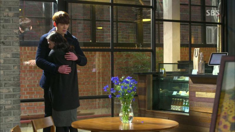 Phim của Lee Min Ho lại gây sốt với 10 khoảnh khắc đẹp - 2