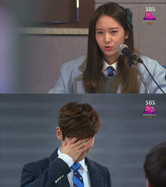 Phim của Lee Min Ho lại gây sốt với 10 khoảnh khắc đẹp - 4