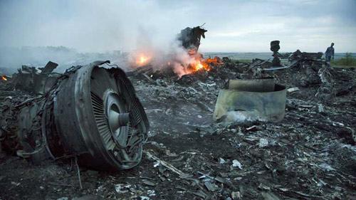 """Báo Mỹ: Putin """"im lặng là đồng ý"""" trong vụ MH17 - 3"""