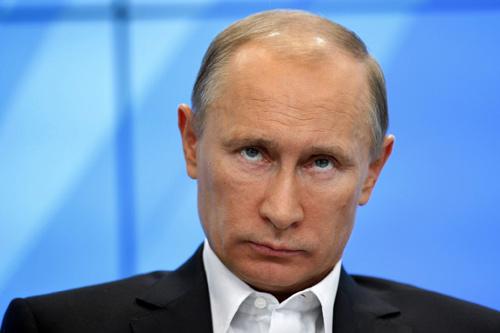 """Báo Mỹ: Putin """"im lặng là đồng ý"""" trong vụ MH17 - 2"""