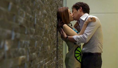 Phim của Lee Min Ho lại gây sốt với 10 khoảnh khắc đẹp - 6