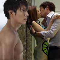 Phim của Lee Min Ho lại gây sốt với 10 khoảnh khắc đẹp