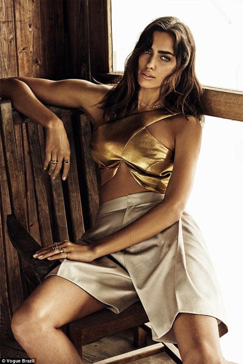 Justin Bieber bị chồng cũ Miranda Kerr tấn công - 6