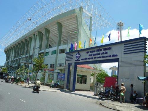 """Bắt Chủ tịch TĐ Thiên Thanh: Siêu dự án """"run rẩy"""" ở Đà Nẵng - 1"""