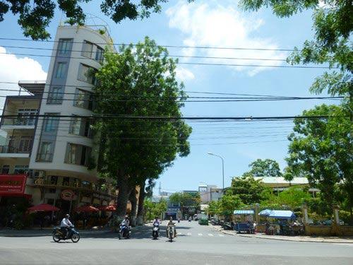 """Bắt Chủ tịch TĐ Thiên Thanh: Siêu dự án """"run rẩy"""" ở Đà Nẵng - 3"""