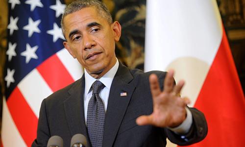 Hạ viện Mỹ kiện Tổng thống Obama tội lạm quyền - 2