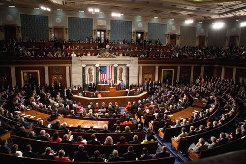 Hạ viện Mỹ kiện Tổng thống Obama tội lạm quyền - 1