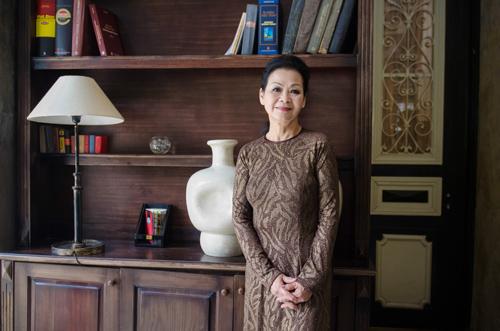 Khánh Ly: Chưa bao giờ có ý giữ Trịnh cho riêng mình - 4