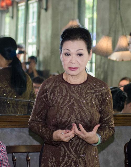 Khánh Ly: Chưa bao giờ có ý giữ Trịnh cho riêng mình - 1