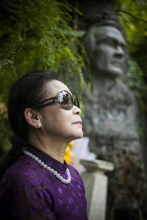Khánh Ly: Chưa bao giờ có ý giữ Trịnh cho riêng mình - 3