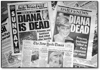 Cái chết được báo trước của công nương Diana - 3