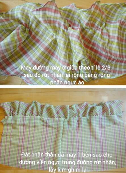 Tự may đồ mặc nhà: Vừa dễ vừa rẻ! - 5