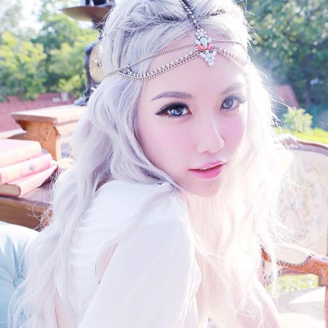 Xia Xue là một blogger rất nổi tiếng tại Singapore.