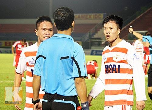 AFC mở rộng án kỷ luật với 9 cầu thủ Ninh Bình bán độ - 1