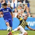 Bóng đá - Vitesse - Chelsea: Costa, Fabregas phô diễn tài năng