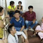 Sức khỏe đời sống - Huế: Bệnh nhi chết bất thường, người nhà vây bệnh viện