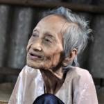 Tin tức trong ngày - Bí quyết sống trường thọ của cụ bà cao tuổi nhất VN