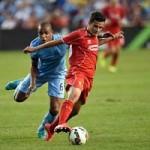 Bóng đá - Man City – Liverpool: Màn đào thoát ngoạn mục