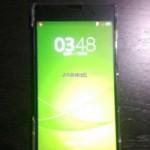 Thời trang Hi-tech - Sony Xperia Z3 Compact lộ ảnh, ra mắt tháng 9