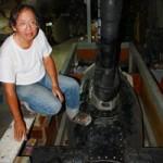 Tin tức trong ngày - Gặp người đàn ông chế tạo tàu ngầm xuất ngoại