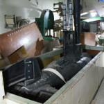 Tin tức trong ngày - Chế tạo tàu ngầm xuất ngoại: Chỉ với 4.000 USD