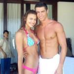 Bóng đá - Mong sớm trở lại, Ronaldo 'ly thân' với bồ xinh để cai... sex