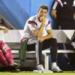 Bóng đá - Real: Những cú sút và khoảng trống Ronaldo