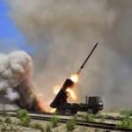 Tin tức trong ngày - Mỹ: Vùng biển Triều Tiên ô nhiễm vì tên lửa
