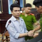 """An ninh Xã hội - Lĩnh 12 năm tù vì """"yêu"""" trẻ em"""