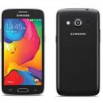 Thời trang Hi-tech - Samsung ra mắt điện thoại Galaxy Avant giá mềm