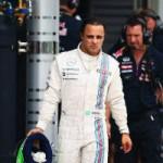 Thể thao - F1 - Hungarian GP: Phía sau vạch đích (P3)