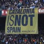 Bóng đá - Tin HOT tối 31/7: Barca có thể bị cấm chơi ở Liga