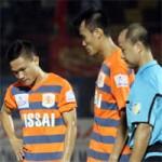 Bóng đá - AFC mở rộng án kỷ luật với 9 cầu thủ Ninh Bình bán độ