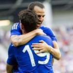 Bóng đá - Chelsea có Diego Costa, Fabregas: Đắt xắt ra miếng