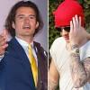 Orlando Bloom đấm vào mặt Justin Bieber vì ghen