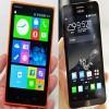 Nokia X2 đối đầu ZenFone 4 A450CG: Không khoan nhượng