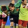 Vấn đề của bóng đá VN: Tiền cho cầu thủ nữ