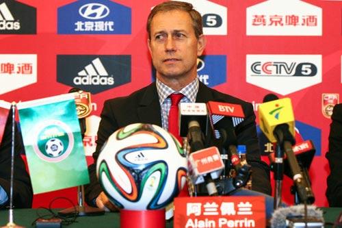 Lý do Trung Quốc là nước tí hon trên bản đồ bóng đá - 1