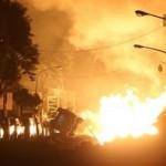 Tin tức trong ngày - Nổ gas hàng loạt ở Đài Loan, 20 người thiệt mạng