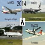 Tài chính - Bất động sản - Bảo hiểm hàng không điêu đứng vì máy bay rơi