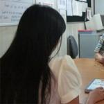 An ninh Xã hội - Thầy giáo gạ tình nữ sinh để đổi điểm lĩnh án