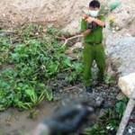 An ninh Xã hội - Sự thật vụ xác chết trôi sông bị trói 2 chân