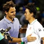 Thể thao - Kei Nishikori thách thức Federer và Djokovic