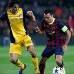 """Bóng đá - Barca: Chiến dịch thay thế """"trái tim"""" Xavi"""