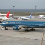 Tin tức trong ngày - Vietnam Airlines bồi thường cho khách vì chậm, hủy chuyến