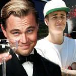 Phim - Leo vỗ tay cổ vũ Orlando Bloom đấm Justin Bieber